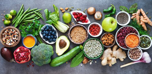 importance of nutrition for seniors