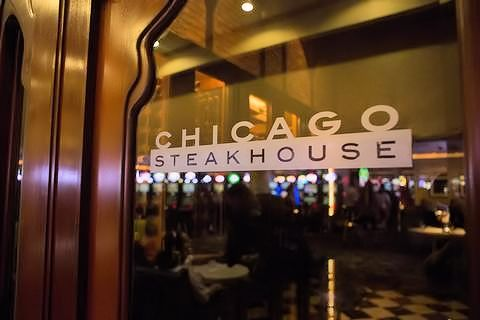 The Chicago Steakhouse