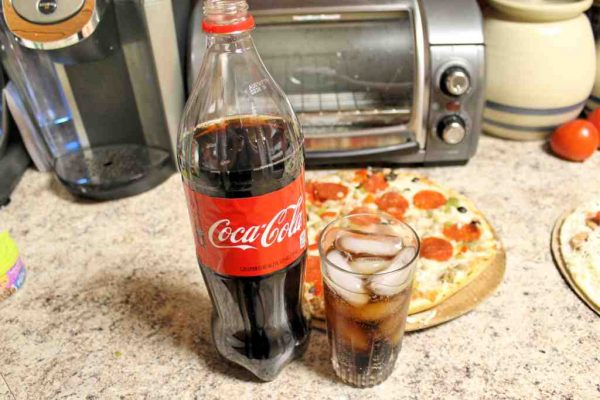 coca cola at dollar general