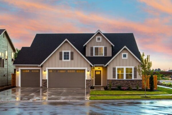 6 top tips for investing in real estate