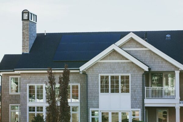 make your old property more energy efficient