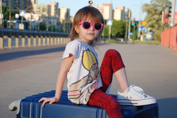 helping your child transition to living abroad