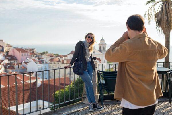 make traveling more fun & enjoyable