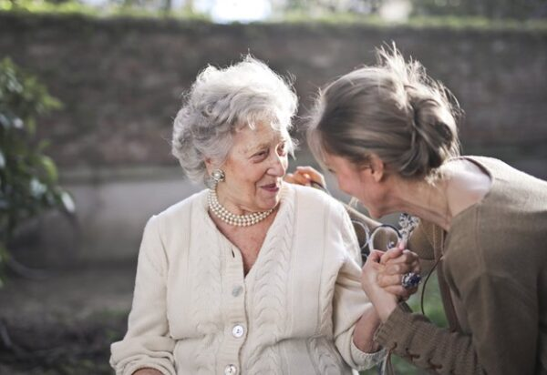 Aging: What to expect
