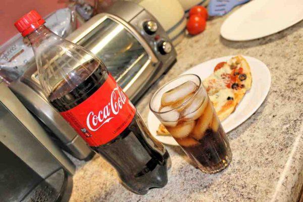 coca cola at dollar general.