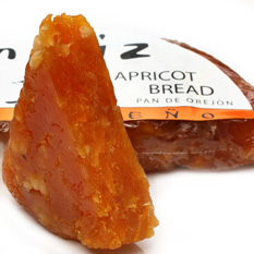 Apricot Bread from Spain