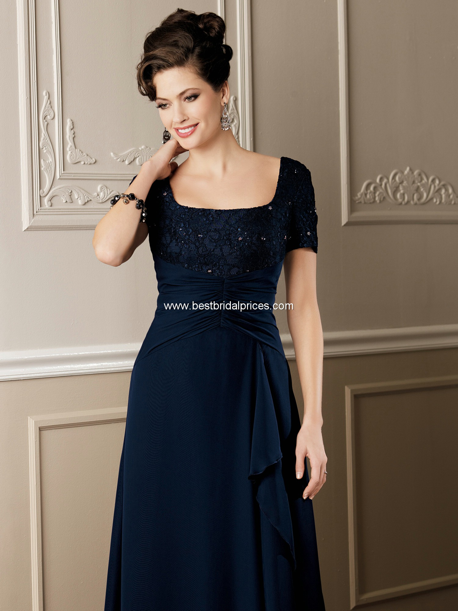 Mother Of The Bride Dress Ordered: Check
