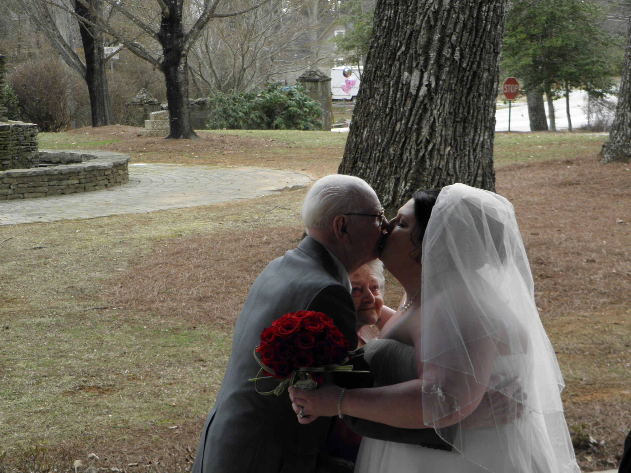Becky And Rafe Got Married