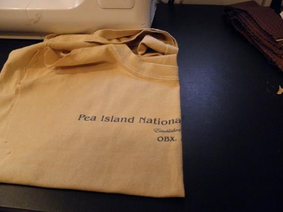 t-shirt quilt tutorial
