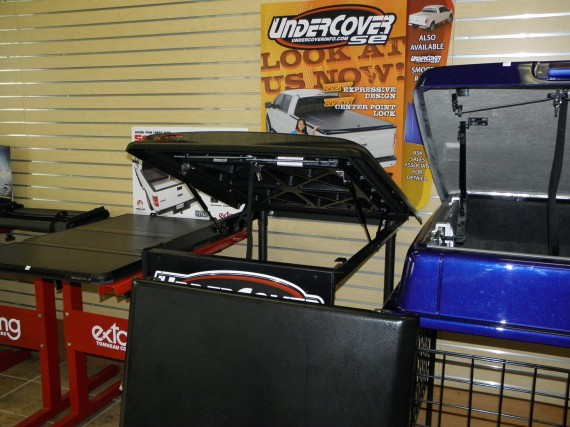 truck accessories, running boards, tonneau covers, hitches