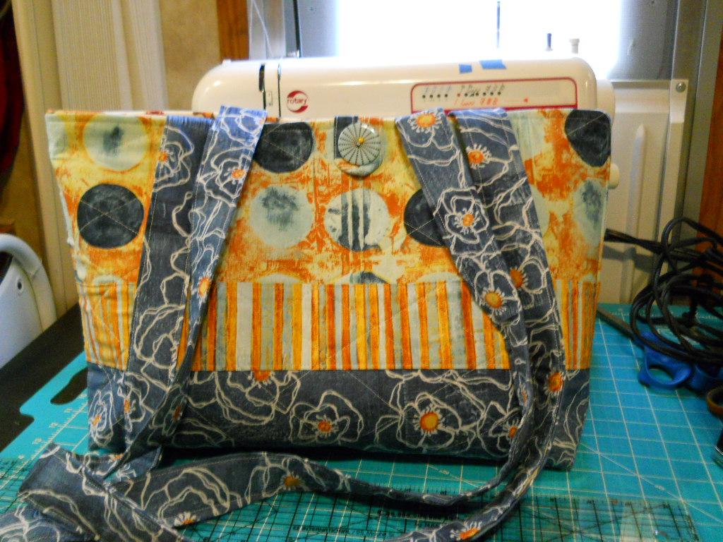 A New Tote Bag