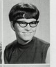 cat eye glasses from 1968