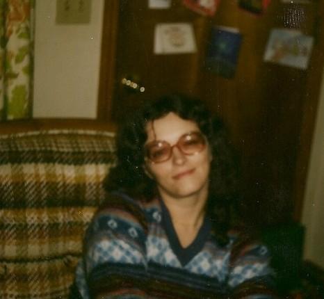 glasses circa 1979