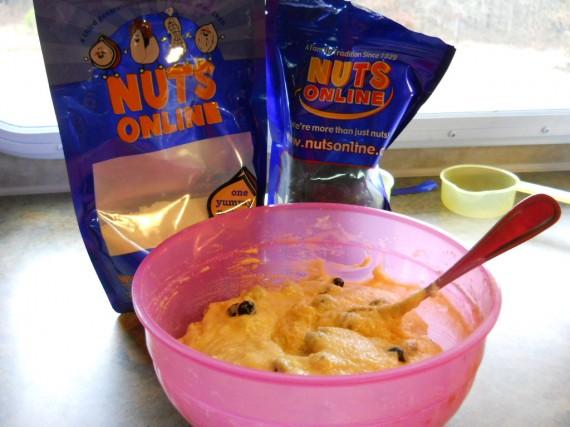 glutenfree blueberry muffin recipe