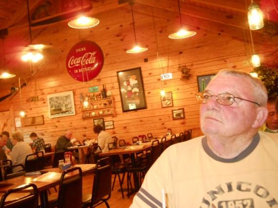backwoods steakhouse tallapoosa georgia