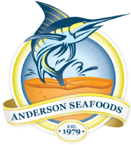 Grandma's Gift Guide: Anderson Seafoods
