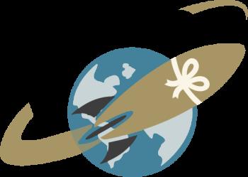 rocket_globe