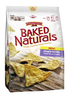 pepperidge farms baked naturals