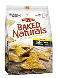 pepperidge farm baked naturals