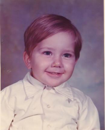 1973 11 seth age 2 school pic