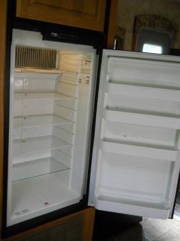 34 refrigerator open