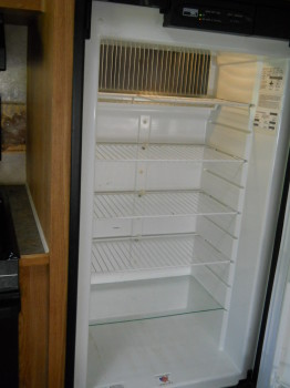 35 refrigerator open