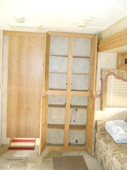 47 -pantry open
