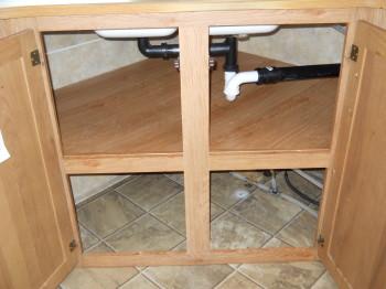 53 cabinet under sink