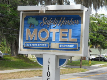 Safety Harbor Motel