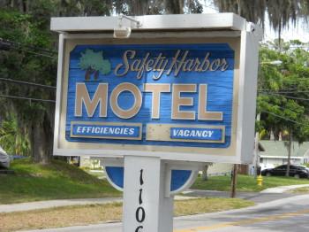 Safety Harbor Motel