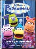 Good Night Pajanimals