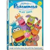 Pajanimals Play Date