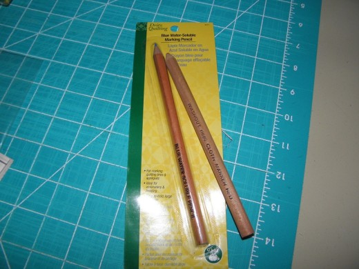 Water Soluble Marking Pens