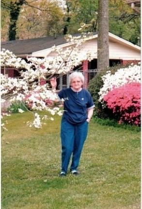 Mama a few years ago