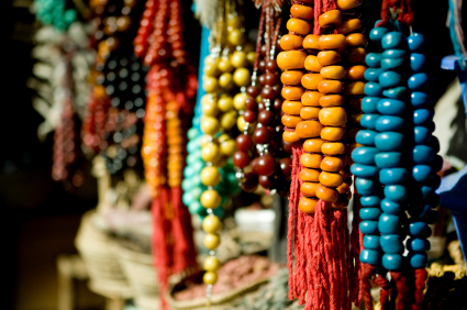 AfricanBeads1