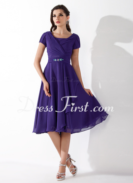 longer homecoming dress