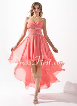 homecoming dress dress first