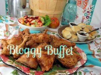 Bloggy buffet