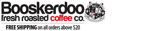 Booskerdoo Coffee
