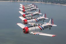 Around West Georgia: Wings Over North Georgia Air Show | GEICO Skytypers