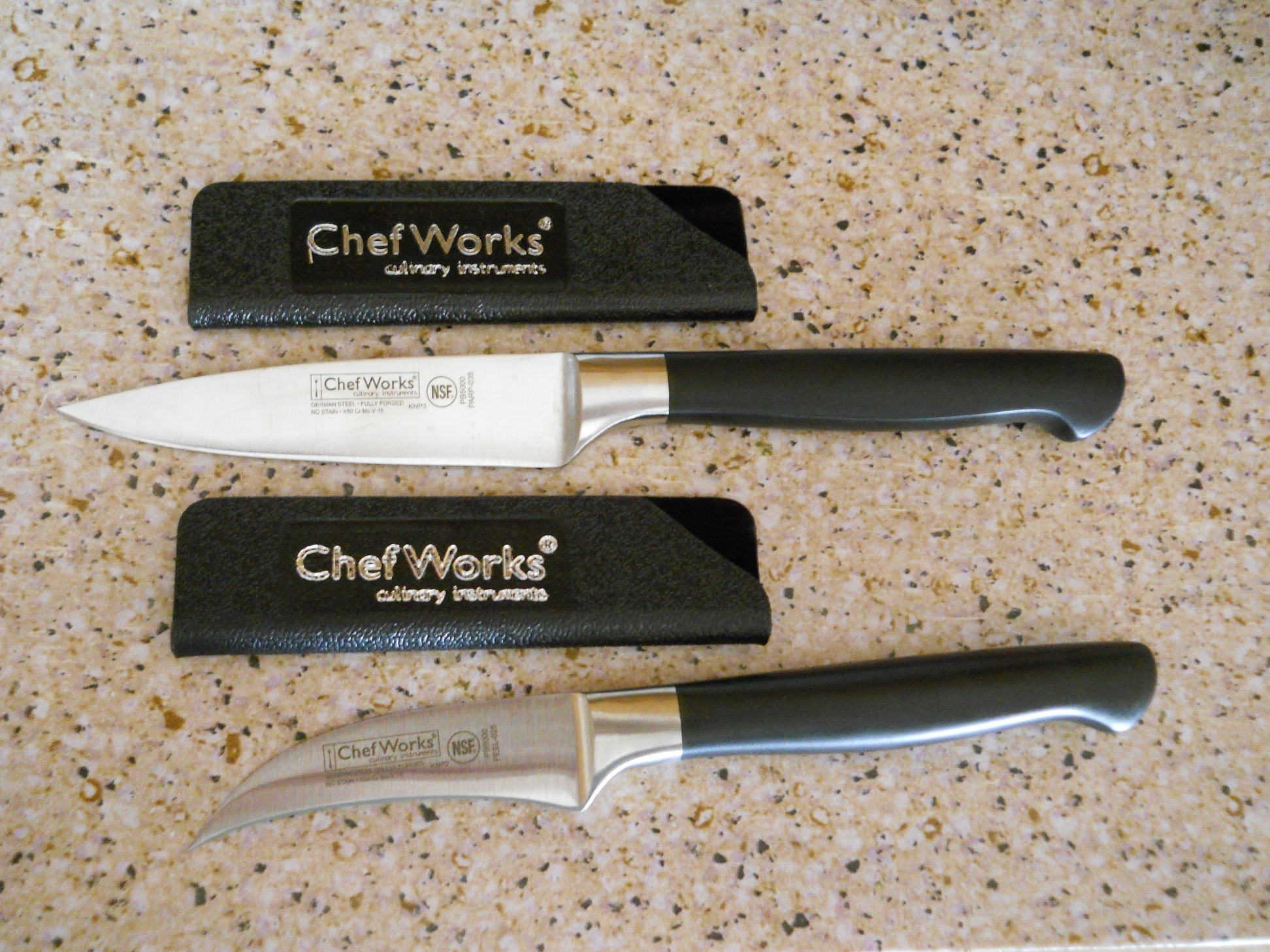 kitchen knives from chef s emporium review fabgrandma