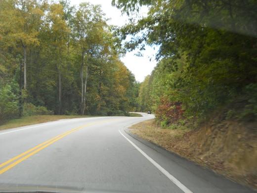 Georgia Highway 53