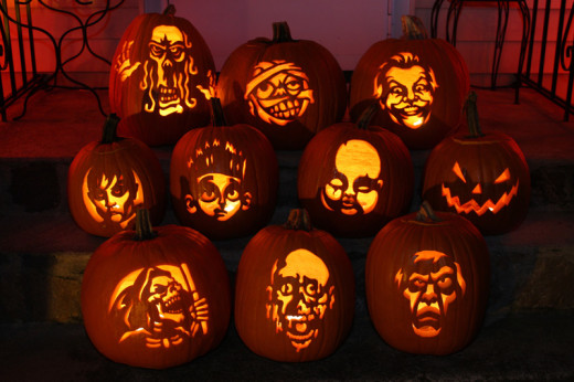 Photo from http://www.simpalife.com/pumpkin-carving-this-halloween/