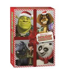 Holiday Favorites Boxed Set