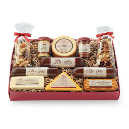 Party Planner Gift Box
