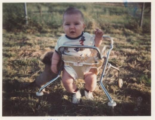 Seth in 1972