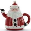 Sweet Santa Teapot from The Santa Claus Christmas Shop