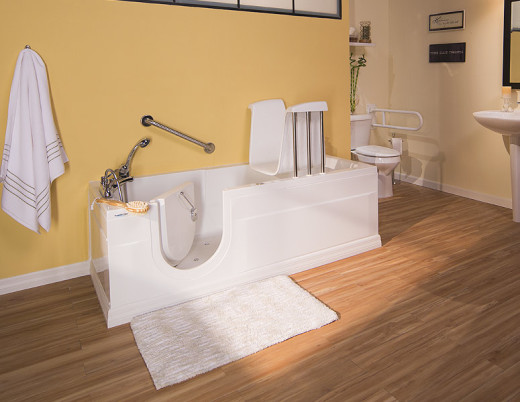 Premier Care Walk-in Bathtubs