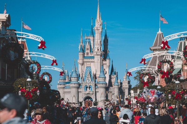 make the most out of a theme park vacation