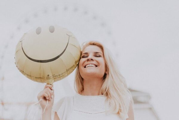five ways to boost your self esteem